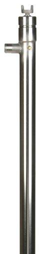 Finish Thompson DTTS008 TTS-40 316 Stainless Steel 40