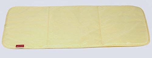 Versión coreana del bolso de la momia de la manera, bolso de hombro, bolso de múltiples funciones de la madre de gran capacidad, sale la bolsa del bebé ( Color : Azul oscuro ) Negro