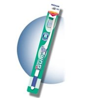 Butler G-U-M Super Tip Soft Full Head Toothbrush - 1 ea (Colors Vary)