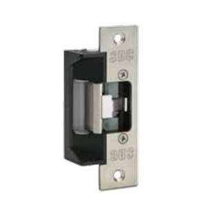 SECURITY DOOR CONTROLS SDC 45-4SU Electric strike w/latch (Sdc Security Door Controls)