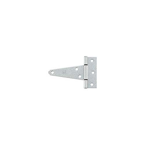 National Mfg/spectrum Brands Hhi 10 Packs 4'' Hot Dip XHVY T Hinge