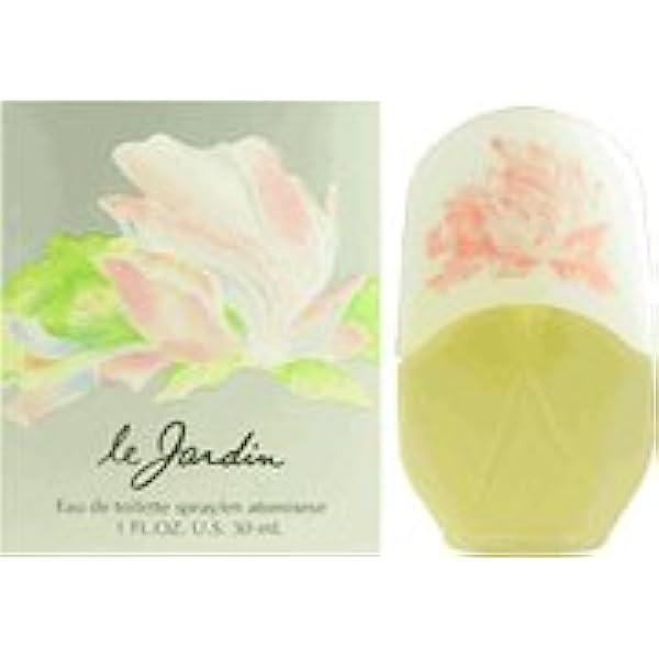 Le Jardin By Health Beauty Focus For Women Eau De Toilette Spray 1 0 Oz Le Jardin Perfume Beauty