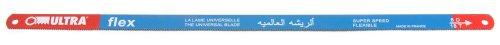 18t Hacksaw Blade - Forney 72005 Hacksaw Blade, Cobalt Flex, 12-Inch-by-18T