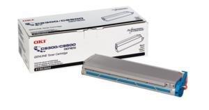 C9500 Magenta Toner - Oki C9500 Series Magenta Toner, 15000 Yield - Genuine Orginal OEM toner