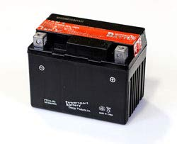Replacement For JOHN DEERE JS46 WALK BEHIND LAWN TRACTOR AND MOWER BATTERY Battery
