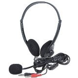 Over the Ear Gaming Headphones with mic- 79130