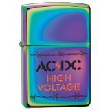 Zippo ACDC Voltage Spectrum Lighter