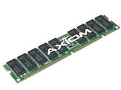AXIOM 1GB DDR MODULE PC2700 DC341A FOR COMPAQ EVO/PAVILLION Electronics Computer Networking
