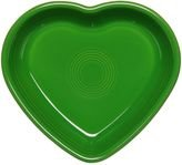 Fiestaware Heart Shaped Small Bowl, 7 Oz. (Retired) (Shamrock)