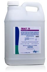 Triact 70 Fungicide/Insecticide/Miticide (OMRI Listed) - 2.5 Gallon Jug