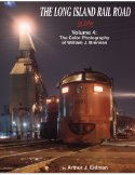 Long Island Rail Road In Color, Vol 4: Photography of William J. Brennan