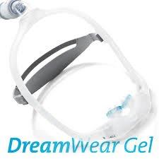 Respironics DreamWear Gel Pillow – FitPack-1124984