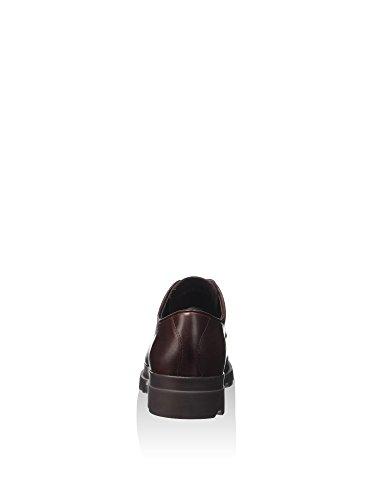 Camper Mil 22074-029 Zapatos planos Mujer Vino
