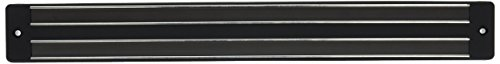 Winco PMB-13 Magnetic Bar with Plastic Base 13-Inch