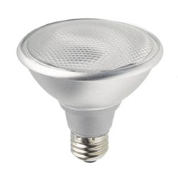 Westinghouse 36716 - 11CFLPAR30/SN/50/AR Flood Screw Base Compact Fluorescent Light Bulb