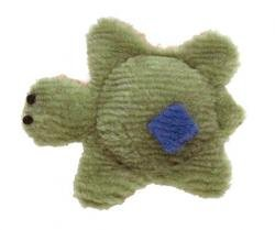 """West Paw """"Tiny Turtle""""- Small Dog Toy, My Pet Supplies"""