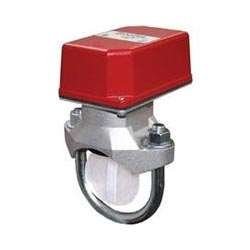 (Potter Electric Signal VSR4 Water Flow Swtch)