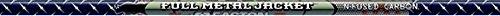 Easton Axis N-Fused Full Metal Jacket Dangerous Game Shafts - 300