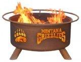 Patina F411 Montana Fire Pit