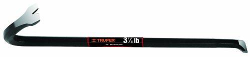 - Truper 30206 32942 Wrecking Bar, 24-Inch