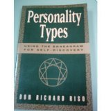 Personality Types, Riso, Don R., 0395535182