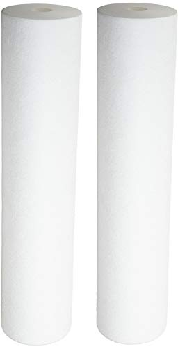 Pentek 155358, DGD-5005-20 Dual Gradient Density Polypropylene Sediment Cartridge