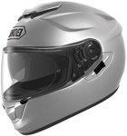 Shoei GT-Air Metallic Silver Full Face Helmet - 2X-Large