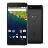 Nexus6P 32GB(グラファイト)