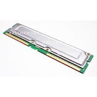 - 512MB [2x256MB] PC800 45ns RAMBUS RDRAM Rimm Memory RAM Upgrade for the Dell Dimension 8100