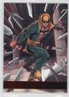 Iron Fist (Trading Card) 2012 Rittenhouse Marvel Greatest Heroes - [Base] #41