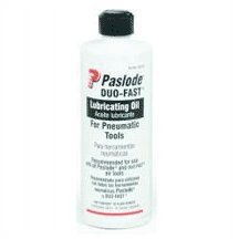 Pneumatic Oil (Paslode Pneumatic Oil)