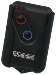 Guardian 2211-L (TX) Two Button Garage Door Remote Control Transmitter