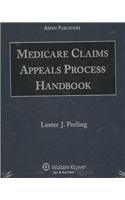 Download Medicare Claims Appeals Process Handbook ebook
