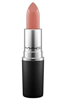 Mac Matte Lipstick, Velvet Teddy (3g/0.1oz) (Best Pink Mac Lipstick For Fair Skin)