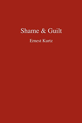 Shame & Guilt (Hindsfoot Foundation Series on Treatment and Recovery)