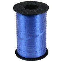 - Royal Blue, Berwick Splendorette Crimped Curling Ribbon, 3/16-Inch Wide by 500-Yard Spool