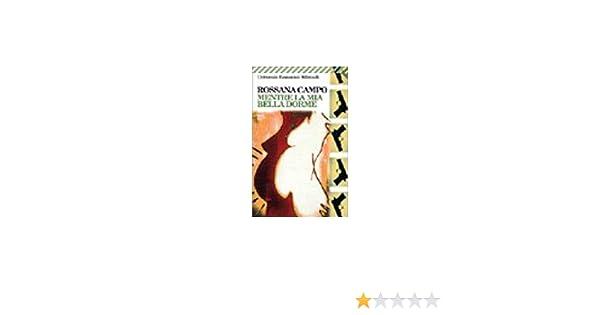 Mentre la mia bella dorme (Universale economica) (Italian Edition)