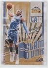 Carmelo Anthony (Basketball Card) 2009-10 Upper Deck First Edition - Slam Dunk #SD-9