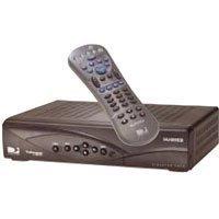 Direct Tv Hughes Satallite Tv Receiver Model: Sd-hbh