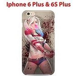 21sUaLq1UZL._AC_UL250_SR250,250_ Harley Quinn Phone Cases iPhone 6