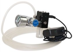 American Marine Pinpoint CO2 Regulator Kit by American Marine