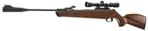 Umarex Ruger Yukon Magnum Pellet Gun Air Rifle with 3-9x32mm Scope.177 Caliber (Ruger Targis 177 Pellet Rifle With 4x32 Scope)