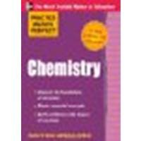 Practice Makes Perfect Chemistry by DeWane, Marian, Hattori, Heather [McGraw-Hill, 2011] (Paperback) [Paperback]