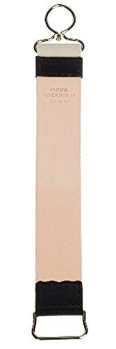 Böker Messer Abziehriemen Rindleder inklusive Pflegepaste, 04BO155