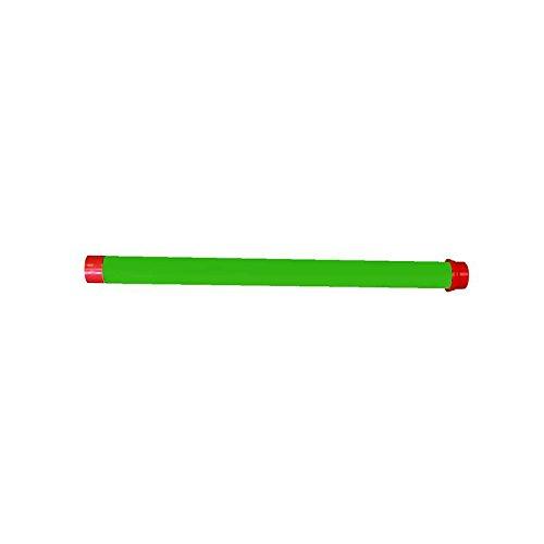 Softee 6696 - Tubo recojepelotas de tenis, color verde ...