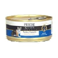 Precise Naturals Canned Food Kitten Formula, Case Of 24 Cans