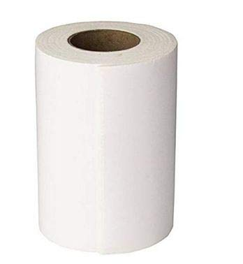 White Rayon Orthopedic Felt Roll 6 x 2.5 Yards 1/8 Thick Felt by Aetna Felt Products for Cast Padding,