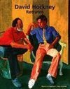David hockney: retratos
