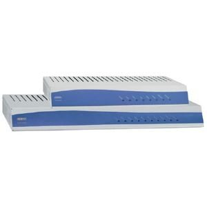 ADTRAN 4212908L4 / Total Access 908 - ADSL2+ network interface 8 FXS ports DSX-1 port 10/100 BaseT and IP Router.
