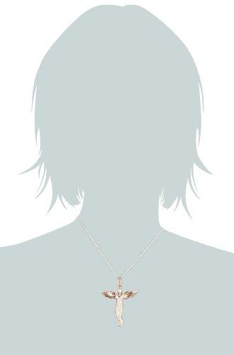Engelsrufer - ERP-ANGEL-R - Pendentif Femme - Argent